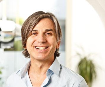 Noah Bach Inhaber Epithetik und Augenprothetik Institut Augsburg