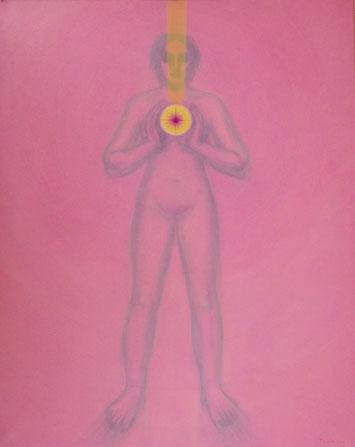 Florin Lowndes • Ich-Gespräch • 2011