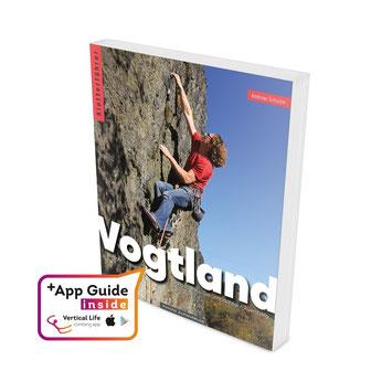 Kletterführer Vogtland - Panico Verlag