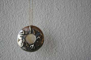トリドリ (銀、金)