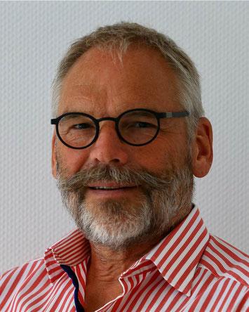 Wilhelm Steffes, Geschäftsführer und Inhaber