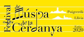 Festival de Música de la Cerdanya - Rètol