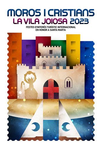 La Vila Joiosa Moros y Cristianos en Villajoyosa