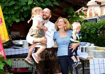 Bild: Familie Dreher Fischerwirt Walchsee