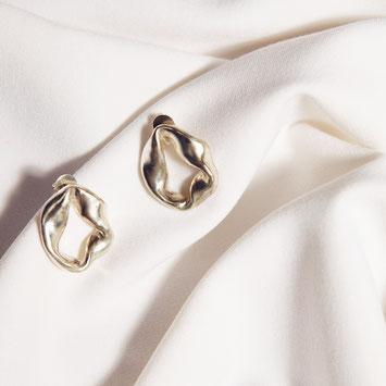 Ohrringe von Lena Grabher - Atelier STOSSIMHIMMEL