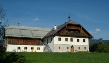schöner Bauernhofurlaub in Österreich, funkfrei, wlanfrei in ruhiger Lage