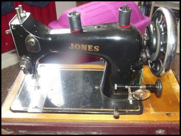 Jones FCS # C-657.395