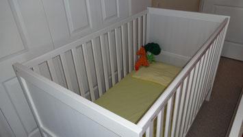 Villa Catch the Sun - Baby crib