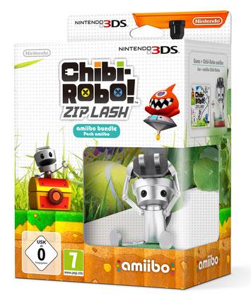 Ja ich habe das Spiel nur wegen dem Amiibo gekauft. Aber ist der nicht wirklich unglaublich putzig?!