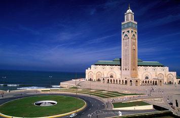 10 Tage Marokko-Reise im Norden, Reise Marokko