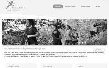 Trainingsplanung und Online-Coaching mit Lauftraining-Berlin | Katrin Hentschel