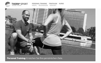Trainingsplanung und Online-Coaching mit Helge Thorn