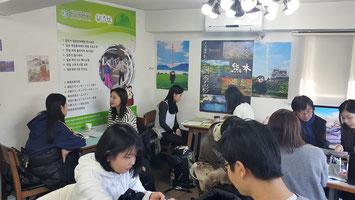 2016년2월16일 히로바한국어교실