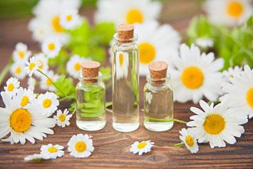 Aroma, Duft, Aromatherapie, Ätherische Öle, Essenzen, Pflanzen, Entspannung