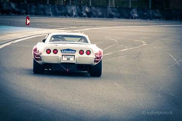 automobile, auto vintage, Le Mans, Le Mans Classic, circuit, course auto, course automobile, rachel jabot ferreiro, erjihef photo