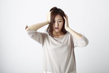 自律神経症状と診断された方の共通点