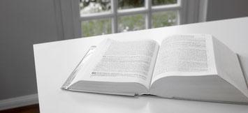 Rechtsberatung und Rechtsvertretung Vertragsrecht
