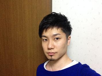 村上将機 Masaki Murakami 2016/4/12