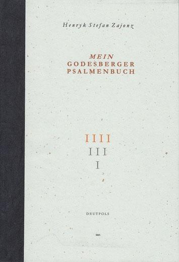Stefan Zajonz, Psalmen Bd.8 / Ps 83-89 / Deutpols, 5 Expl., 24.10.2005
