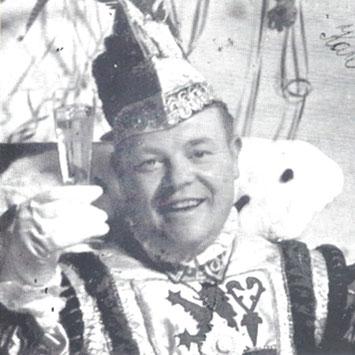 Prinz Karl I., Karl Richter 1939 bis 1947