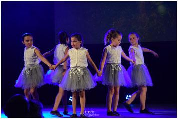 Danse à Châteauneuf du Pape. Ass Arts et culture