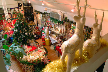 スイートクリスマスカンパニー