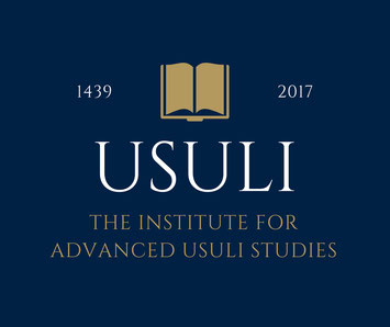 Circles of Learning (Halaqas) - The Usuli Institute