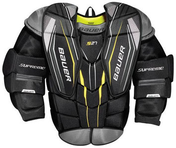 SUPREME ONE.7 Chest Protector