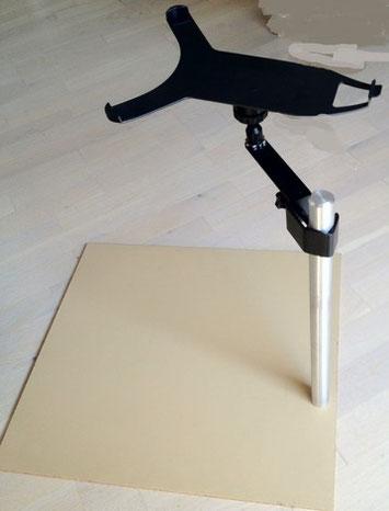das ipad als drahtlose dokumentenkamera schule bildungsapps f r ipad und andere tablets. Black Bedroom Furniture Sets. Home Design Ideas