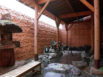 天然温泉シャトレーゼ