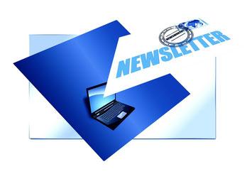 Newsletter Tipps