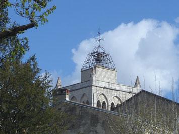 cathédrale Notre Dame de Die