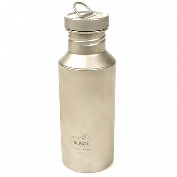 Alpkit Phlask Titanium Water Bottle