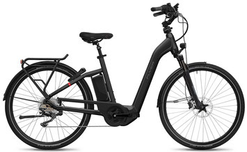 E-Bike FLYER Gotour5 champagne