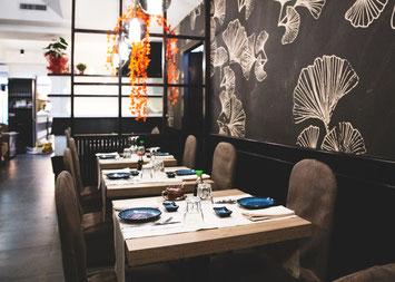 ristorante cinese giapponese montesacro