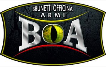 BOA Brunetti Officina Armi Via Nazionale, 55 87043 Bisignano, Calabria