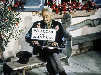 Btw. there are no kangaroos in Austria! ©cinefacts.de