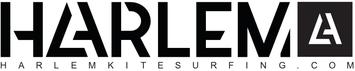 Harlem Kitesurfing Logo