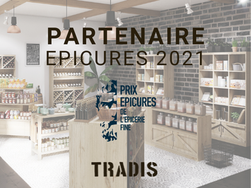 Mobilier d'agencement Tradis