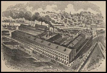 Dayton factory since 1890