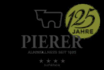Almwellnes Hotel Pierer Almspa ****+