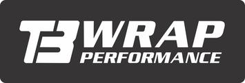 wrap & style logo