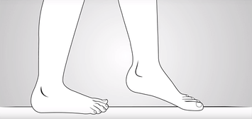 forefoot strike video lessons