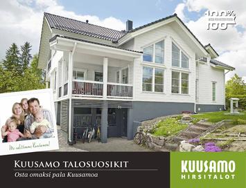 Musterhaus Katalog - Typenhaus - Hausentwürfe - Grundrisse - Blockhäuser zum Wohnen mit Planung und Montage