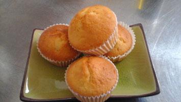recette de madeleines de Catherine
