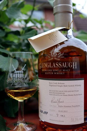 Glenglassaugh Single Malt Whisky