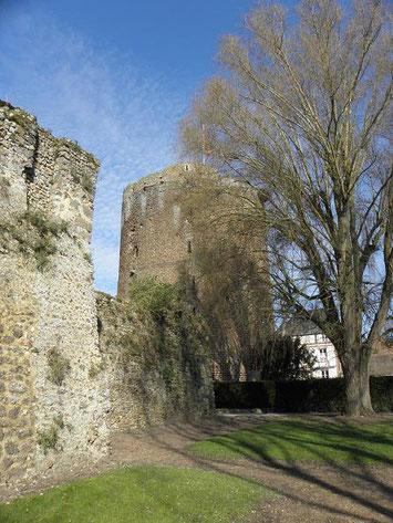 Château de Verneuil-sur-Avre