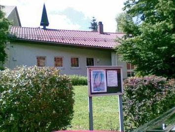 Christuskapelle Erpfingen, Lange Gasse 5