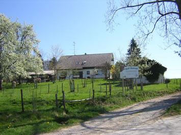 Hof Ganal, Schnapsbrennerei Bodensee, Hofladen Schnaps, Obstler