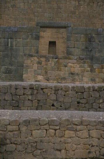 In Ingapirca, im Süden Ecuadors, spürt man die glorreiche Geschichte der Inka